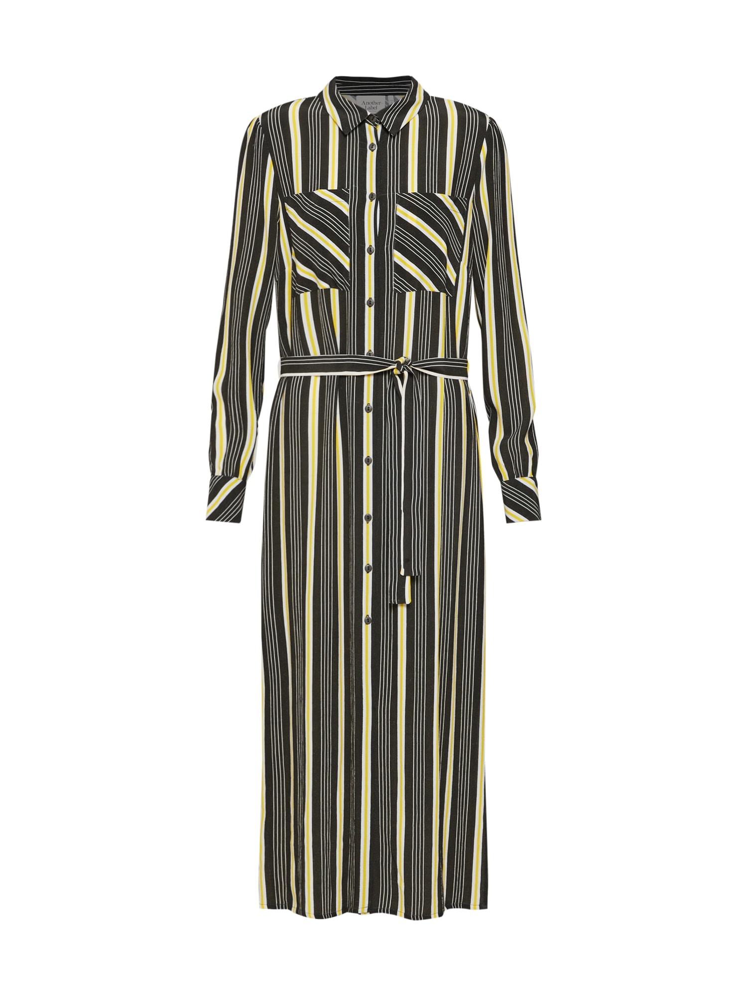 Letní šaty Radford zelená Another Label