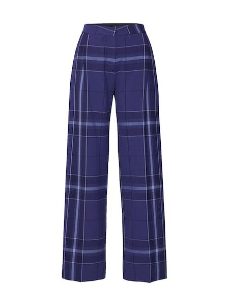 Hosen für Frauen - Hose 'Anya' › 2NDDAY › blau  - Onlineshop ABOUT YOU