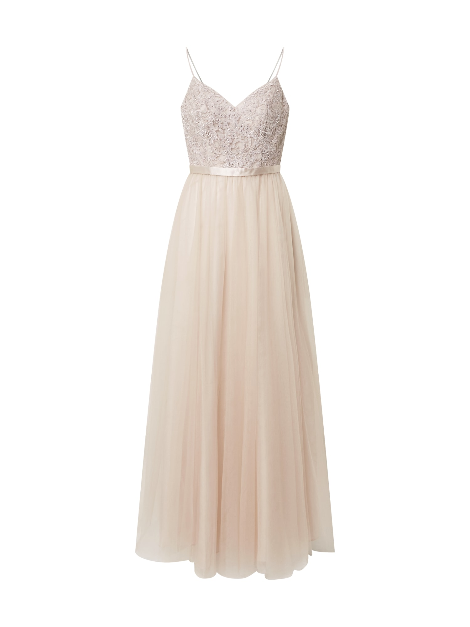 Laona Vakarinė suknelė šampano
