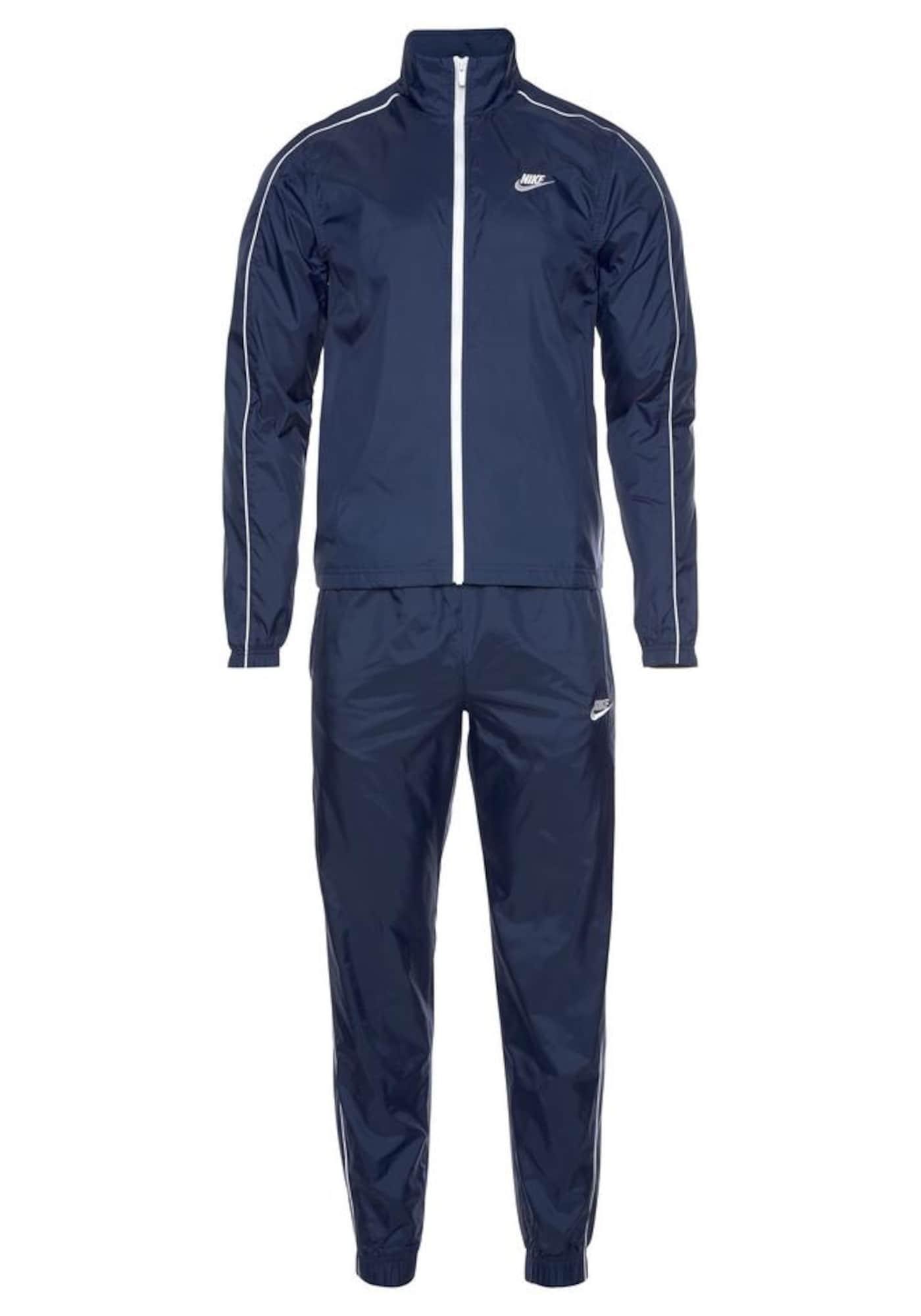 Jogginganzug | Sportbekleidung > Sportanzüge > Jogginganzüge | Nike Sportswear