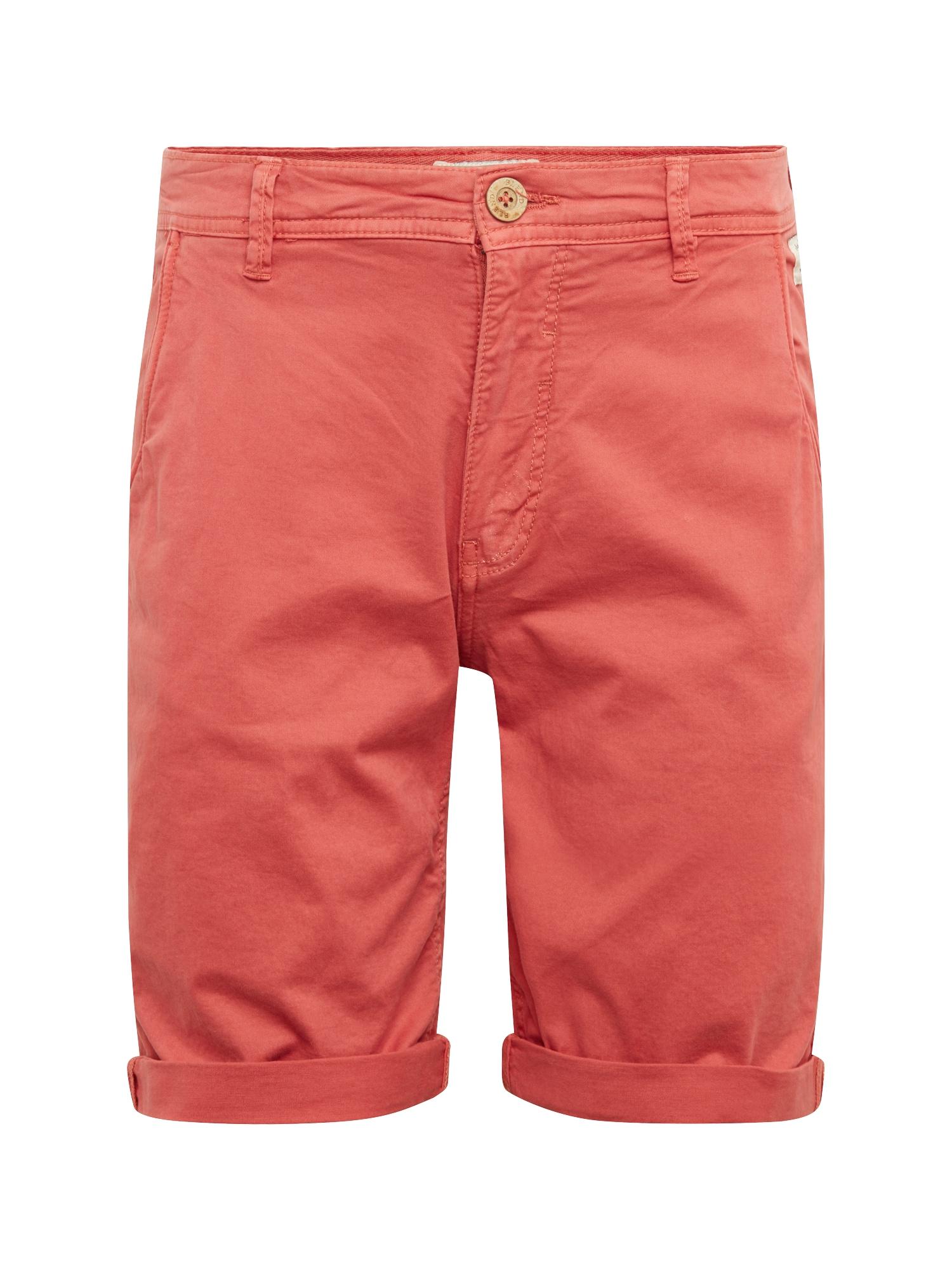 Chino kalhoty rot BLEND