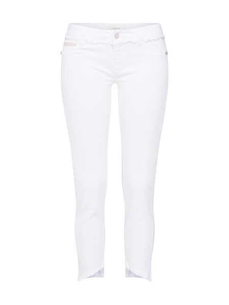 Hosen für Frauen - Cartoon Hose white denim  - Onlineshop ABOUT YOU