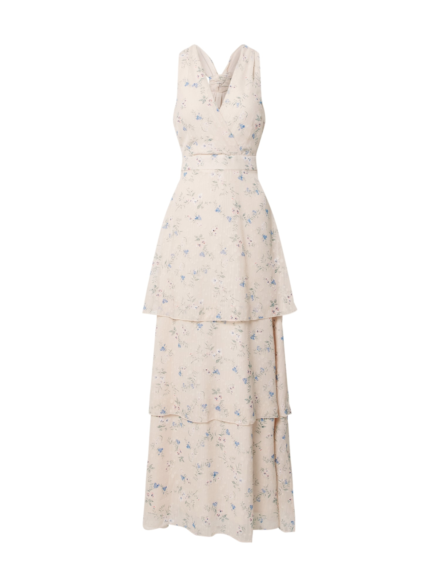 Y.A.S Letné šaty 'RIGA - SHOW S.'  pieskový