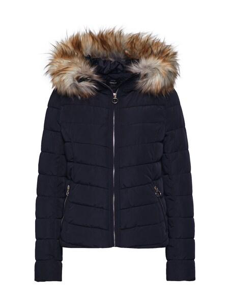 Jacken für Frauen - Jacke › ONLY › schwarz  - Onlineshop ABOUT YOU