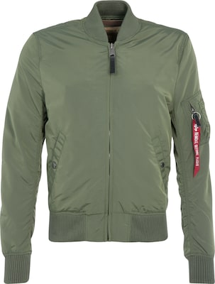 ALPHA INDUSTRIES Bomberjacke 'MA-1 TT'