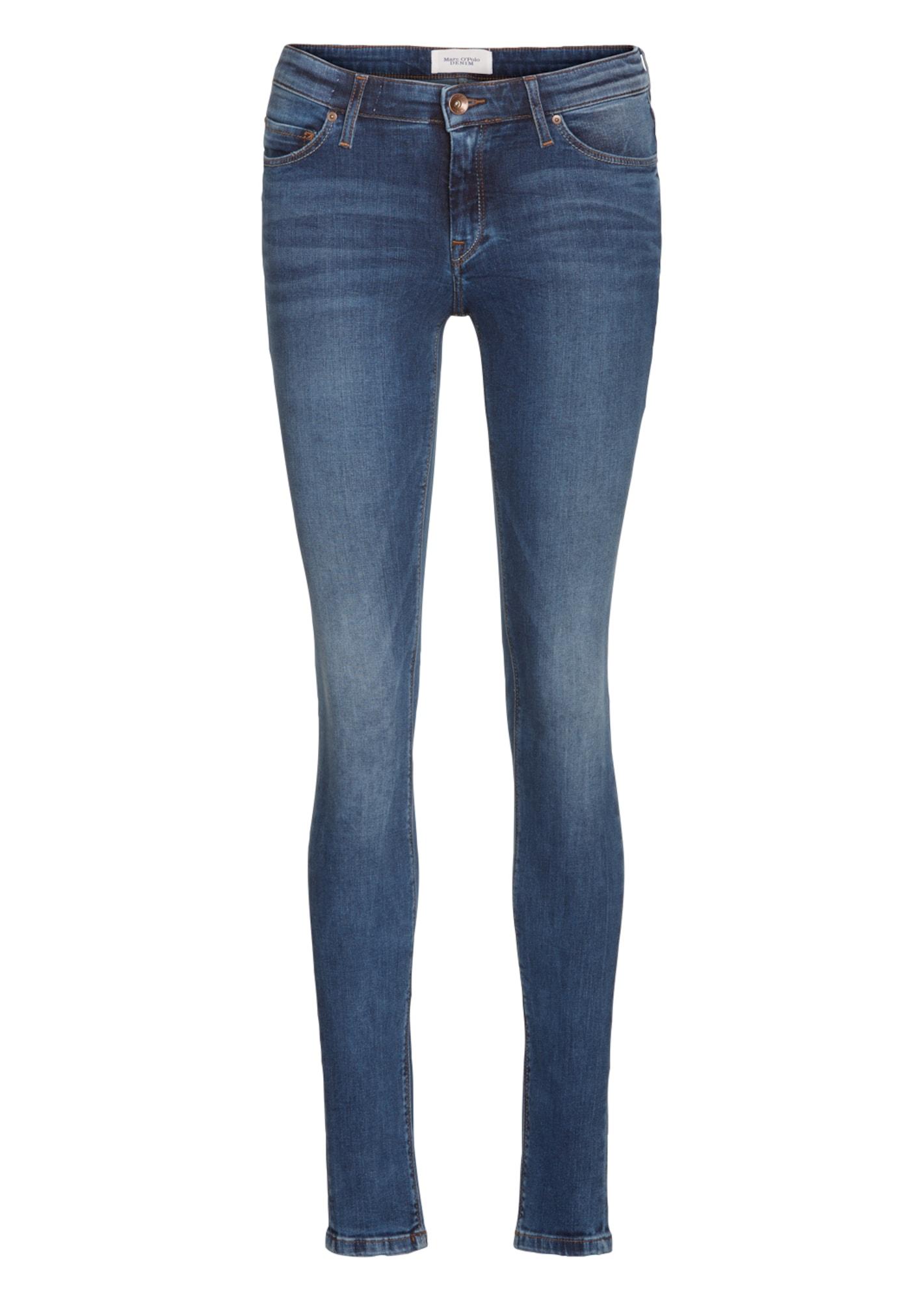 Jeans 'SIV'   Bekleidung > Jeans > Sonstige Jeans   Marc O'Polo DENIM