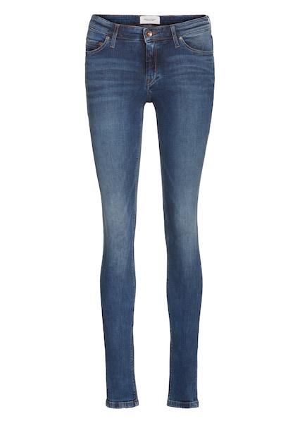 Hosen - Jeans 'SIV' › Marc O'Polo DENIM › blue denim  - Onlineshop ABOUT YOU