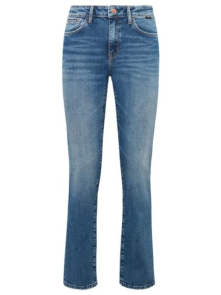 Hosen - Jeans ' DARIA ' › Mavi › blue denim  - Onlineshop ABOUT YOU