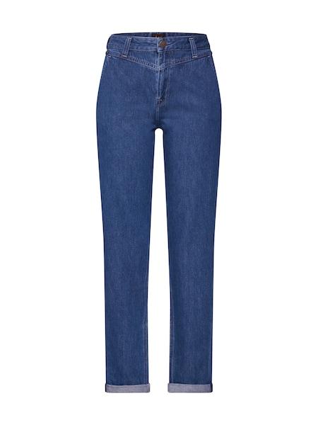 Hosen - Jeans 'SEASONAL MOM TIC' › Lee › blue denim  - Onlineshop ABOUT YOU