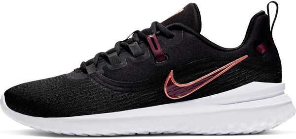 Sportschuhe - Laufschuh 'Renew Rival 2' › Nike › bordeaux schwarz  - Onlineshop ABOUT YOU