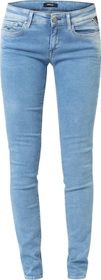 REPLAY 'Luz' Skinny Fit Jeans