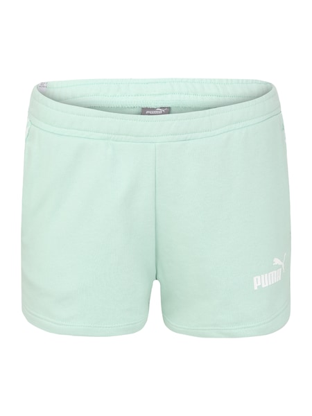 Hosen - Sporthose 'Amplified 2' Shorts TR' › Puma › mint  - Onlineshop ABOUT YOU