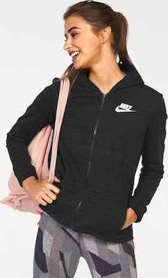 Nike Sportswear Advanced Knit Sweatjacke Damen