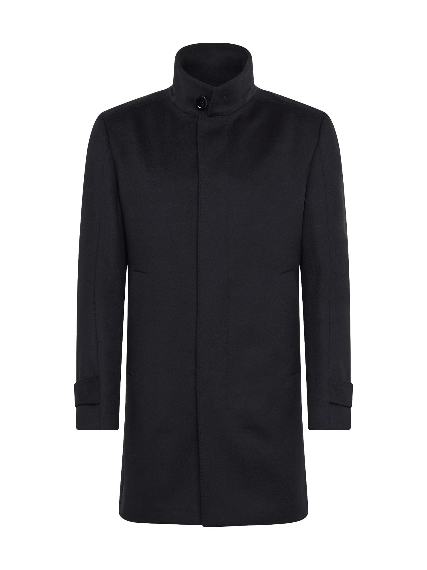 STRELLSON Demisezoninis paltas juoda