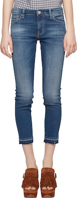 DENIM & SUPPLY Ralph Lauren 7/8 Skinny Jeans