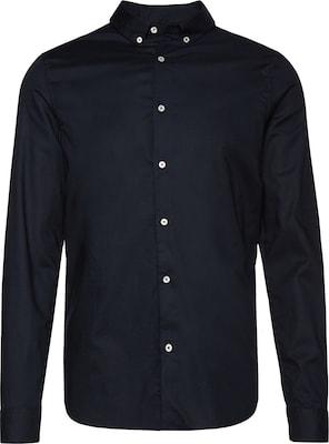 NOWADAYS Hemd 'Basic B.D. Shirt'
