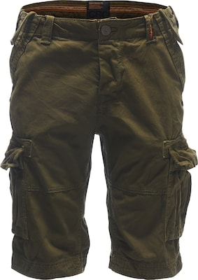 Superdry Cargo-Shorts