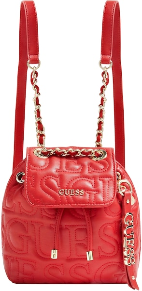 Rucksaecke - Rucksack › Guess › rot  - Onlineshop ABOUT YOU