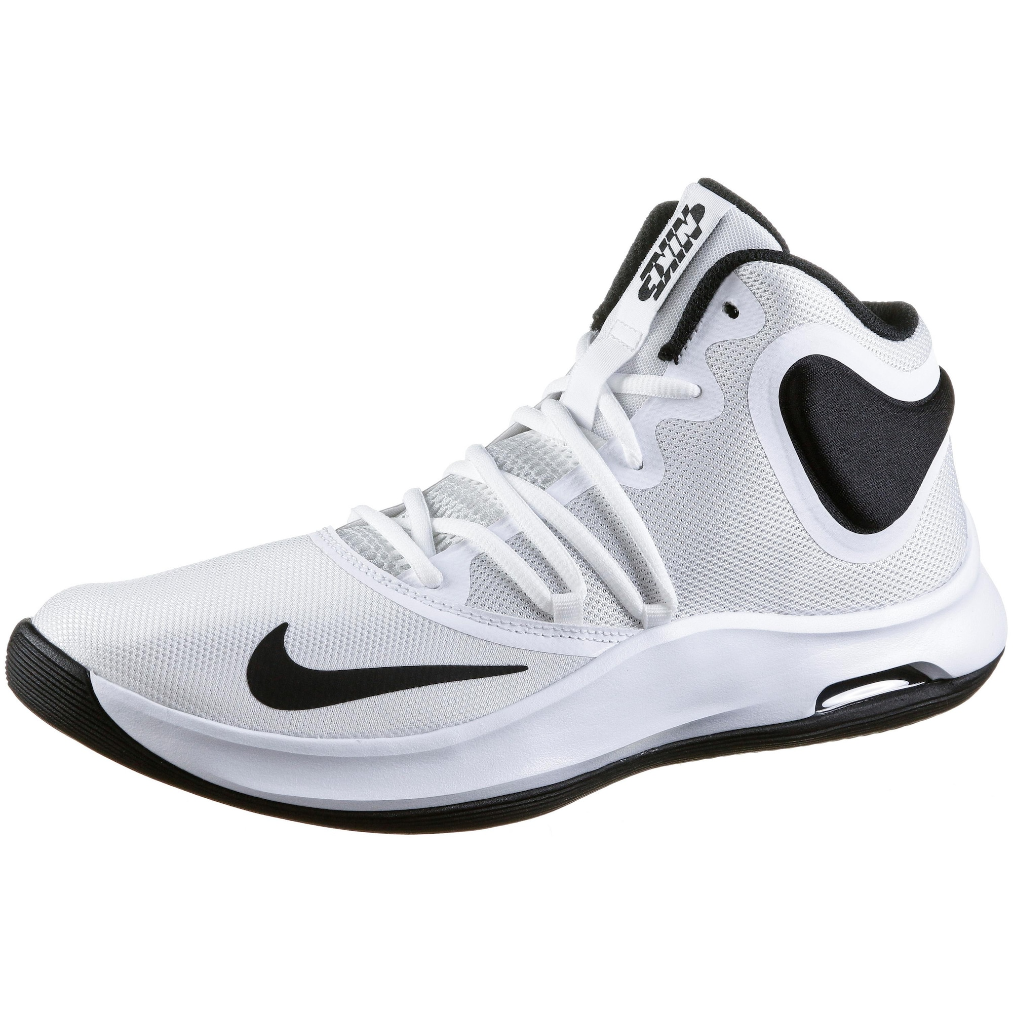 Basketballschuhe 'Air Versitile IV' | Schuhe > Sportschuhe > Basketballschuhe | Nike
