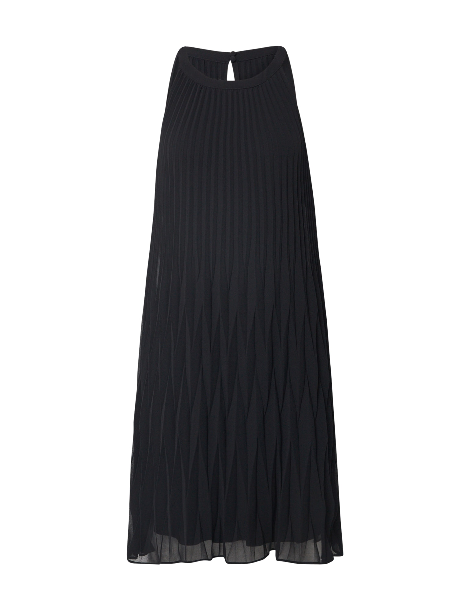 s.Oliver BLACK LABEL Šaty  čierna