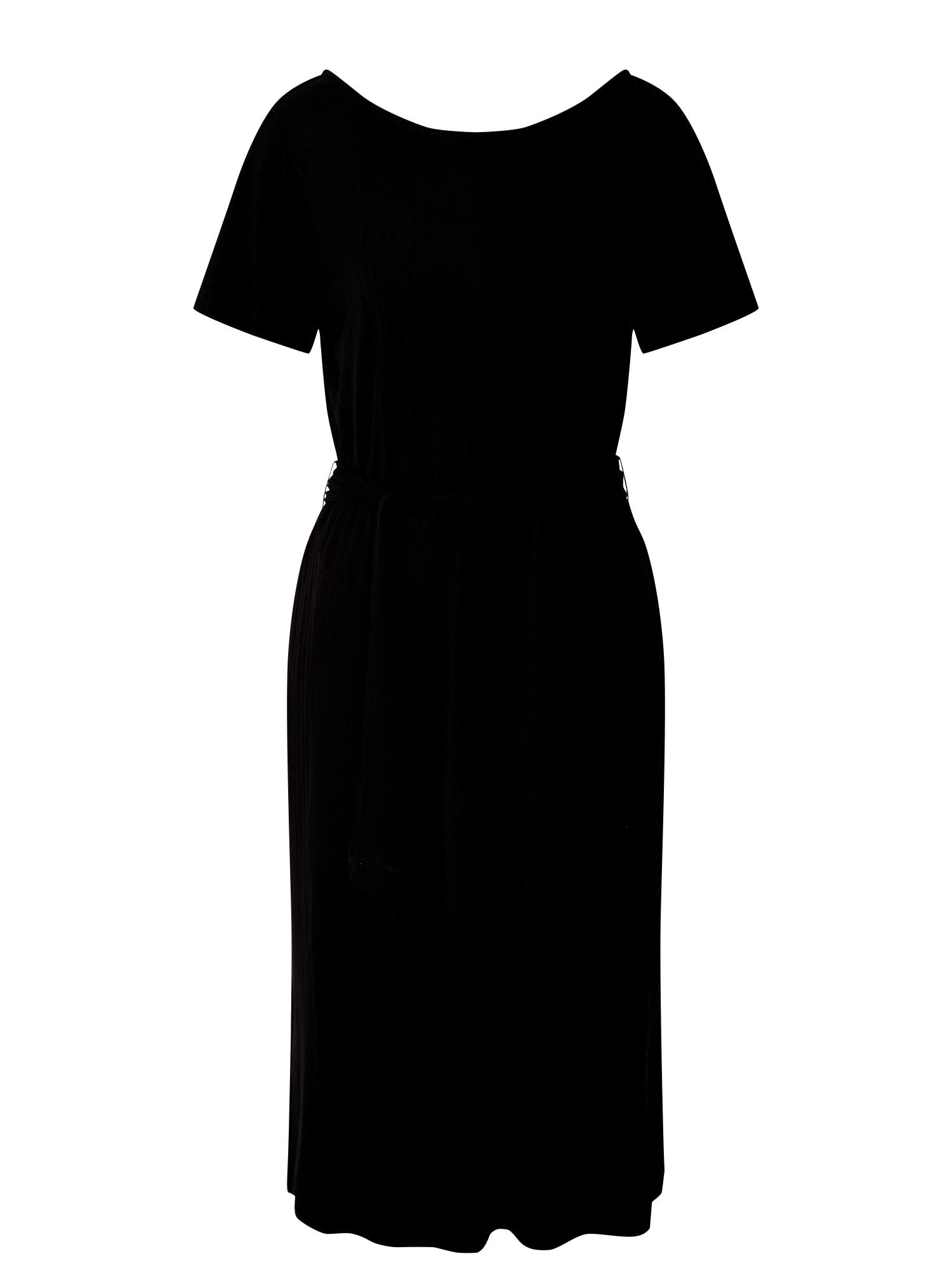 OBJECT Suknelė 'OBJCELIA' juoda