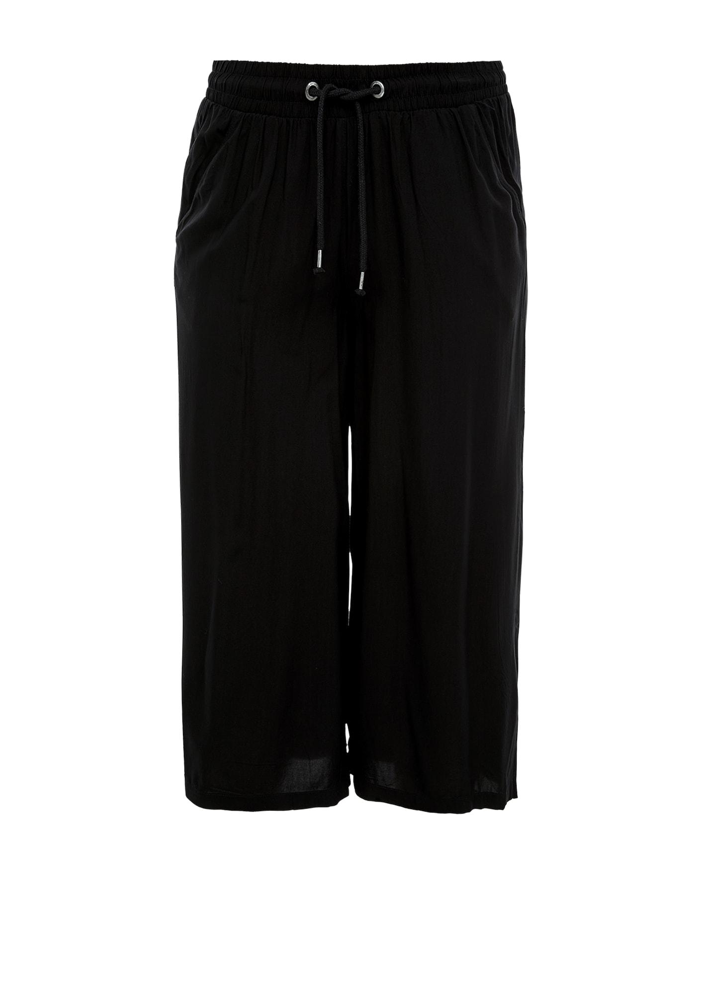Q/S designed by Kelnės juoda
