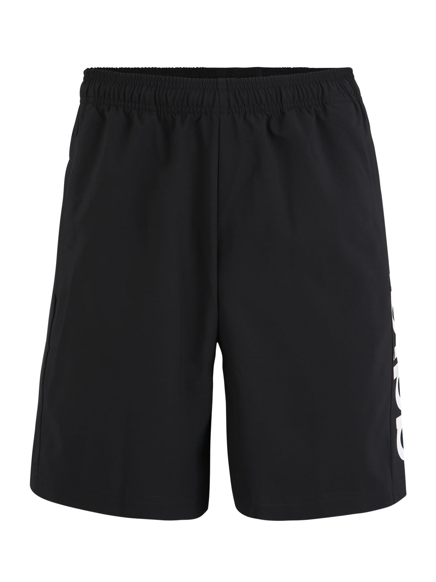 ADIDAS PERFORMANCE Sportinės kelnės 'E LIN CHELSEA' juoda