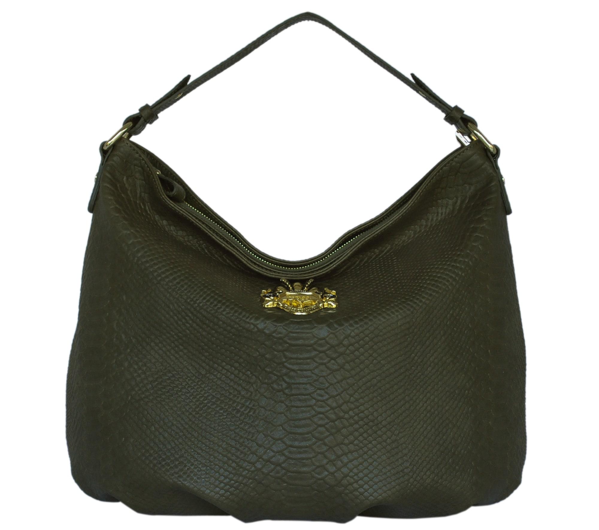Henkeltasche | Taschen > Handtaschen > Henkeltaschen | Silvio Tossi