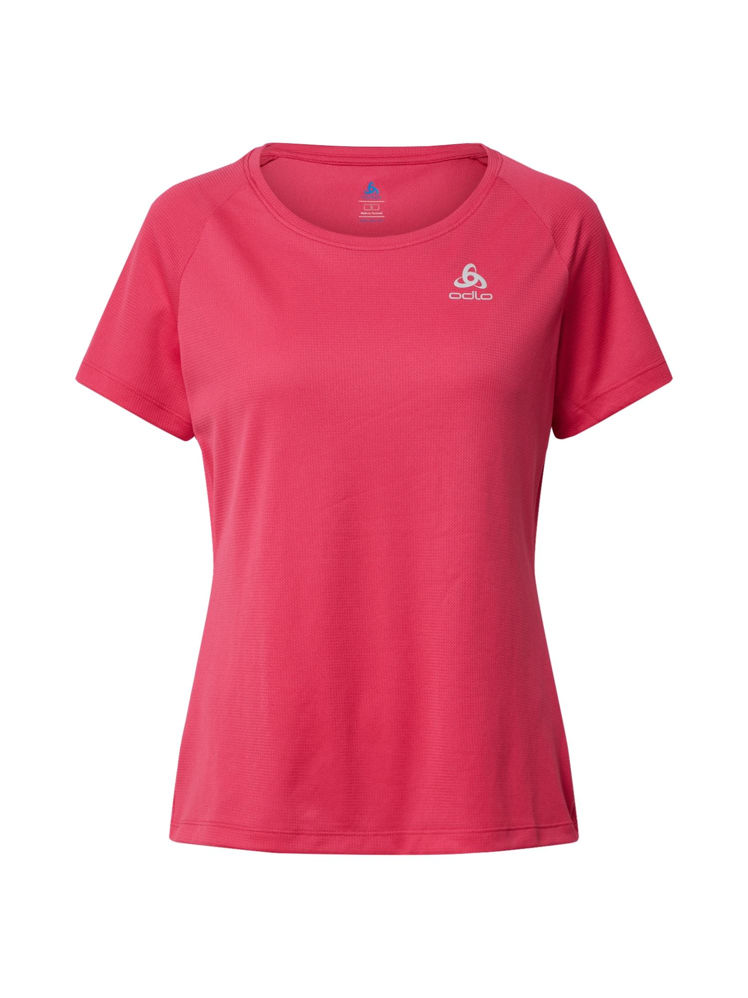 ODLO Sportiniai marškinėliai 'ELEMENT Light' rožinė