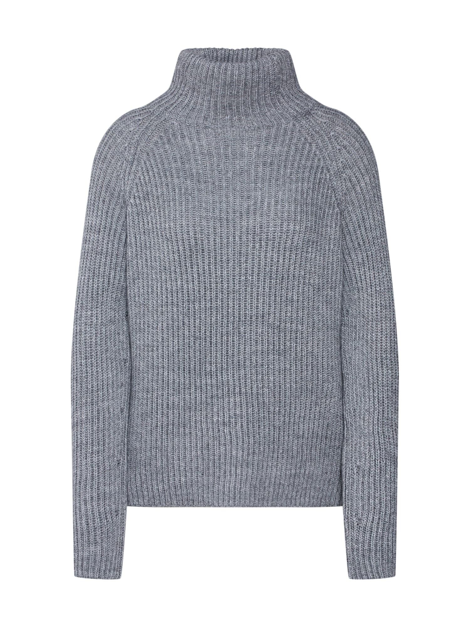 DRYKORN Megztinis 'ARWEN' pilka