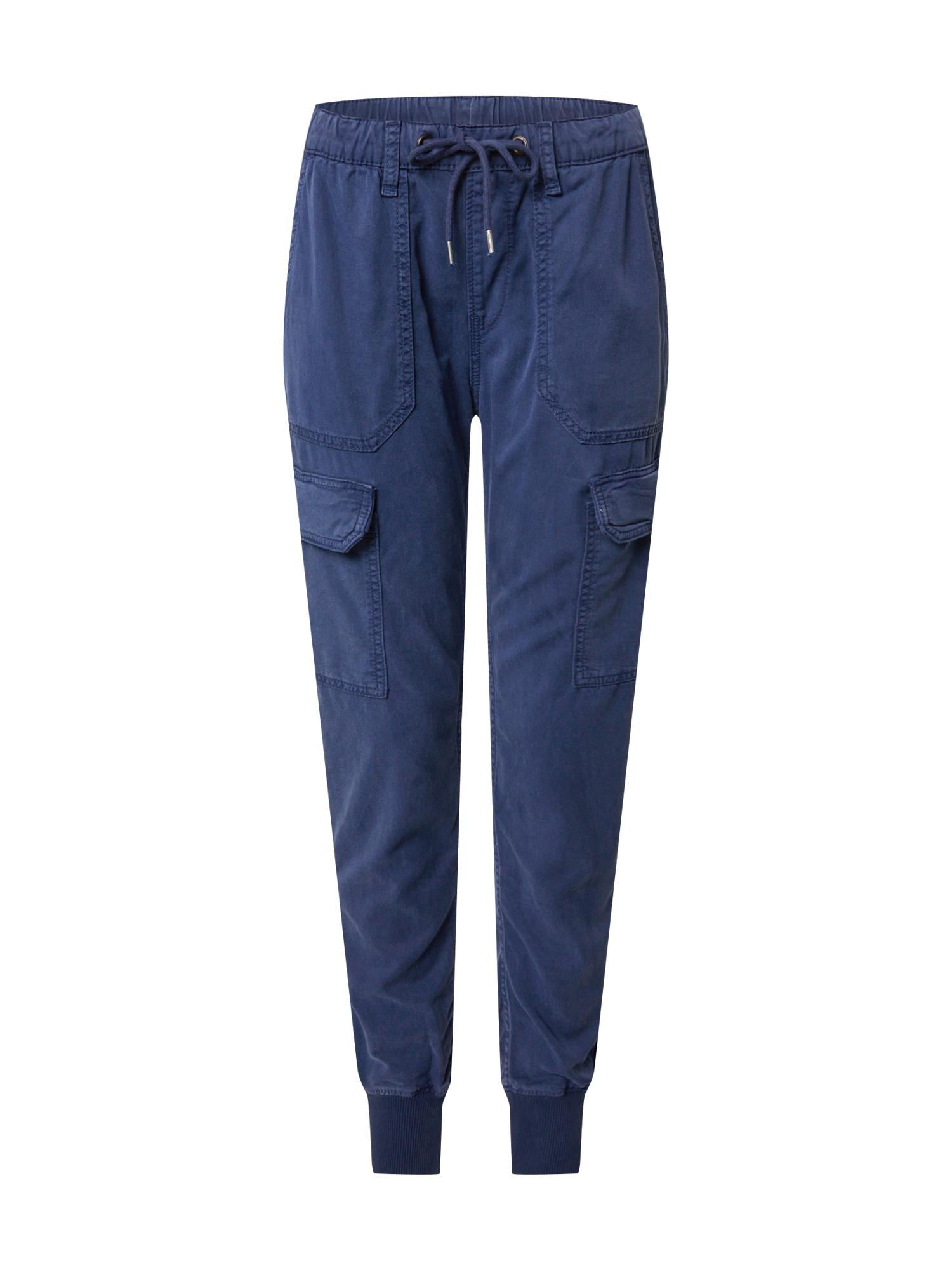 Pepe Jeans Laisvo stiliaus kelnės