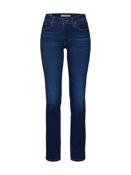 Hosen - Jeans '712' › Levi's › blue denim  - Onlineshop ABOUT YOU
