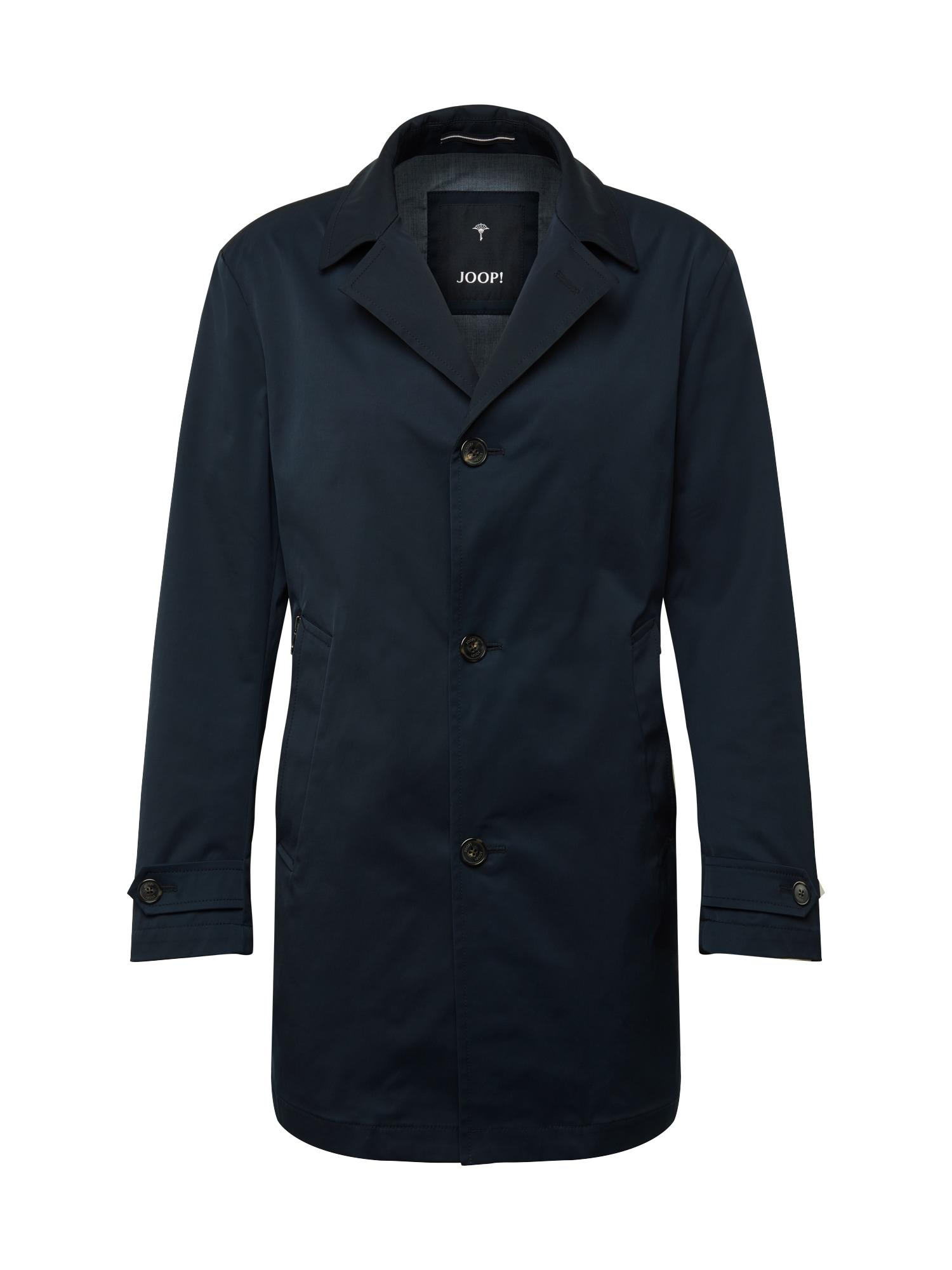 Přechodný kabát 17 JC-49Andrews 10002710 tmavě modrá JOOP!