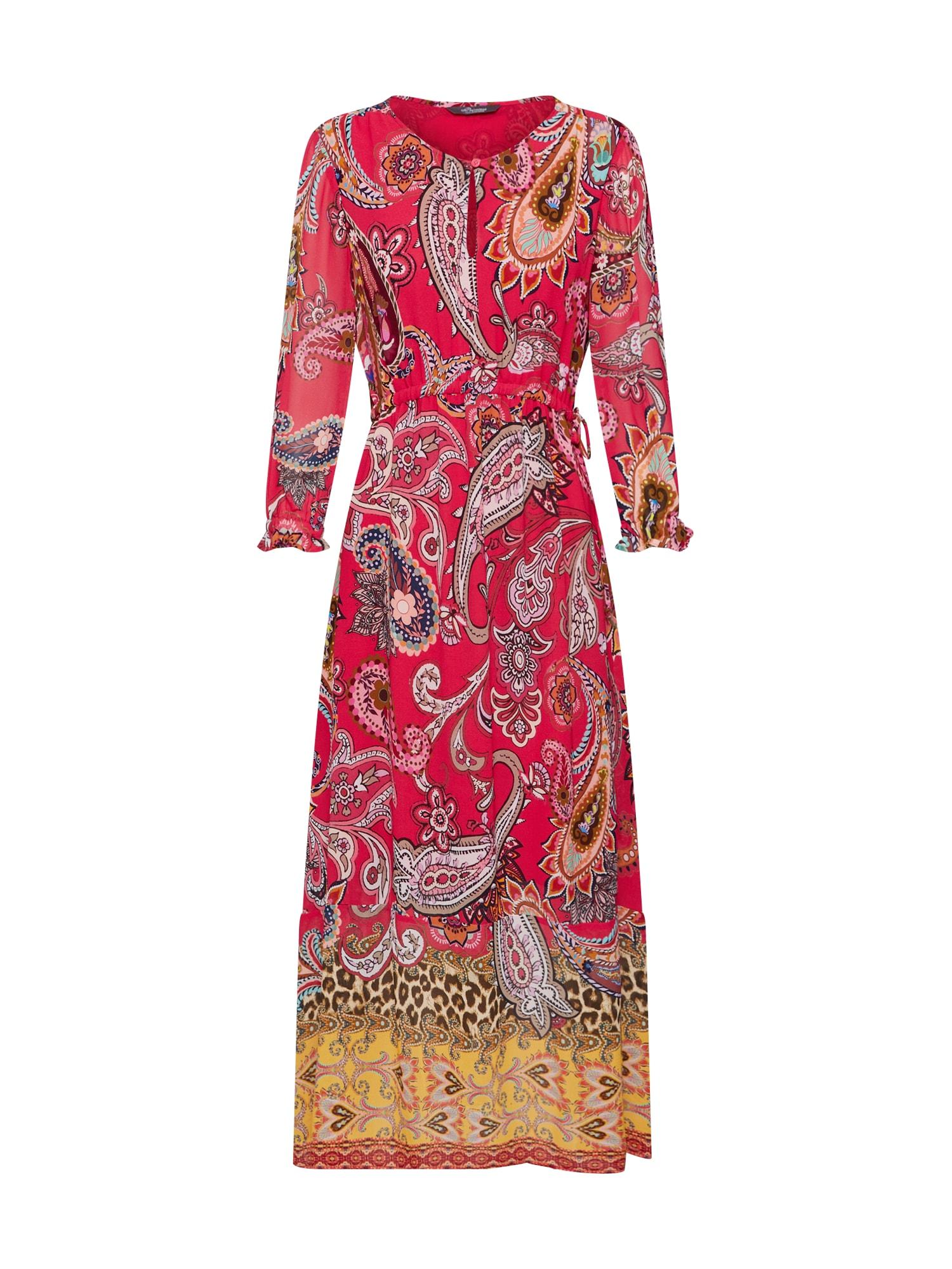 PRINCESS GOES HOLLYWOOD Vakarinė suknelė šviesiai raudona