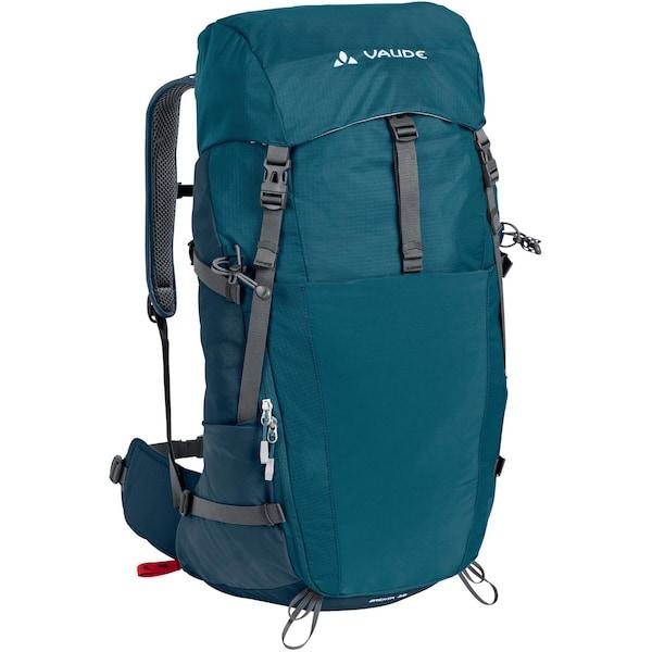 Rucksaecke für Frauen - VAUDE 'Trek Trail Brenta 35' Rucksack 62 cm pastellblau  - Onlineshop ABOUT YOU