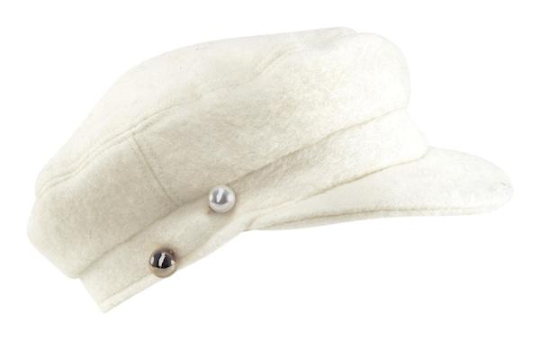 Muetzen - Mütze › COLLEZIONE ALESSANDRO › beige  - Onlineshop ABOUT YOU
