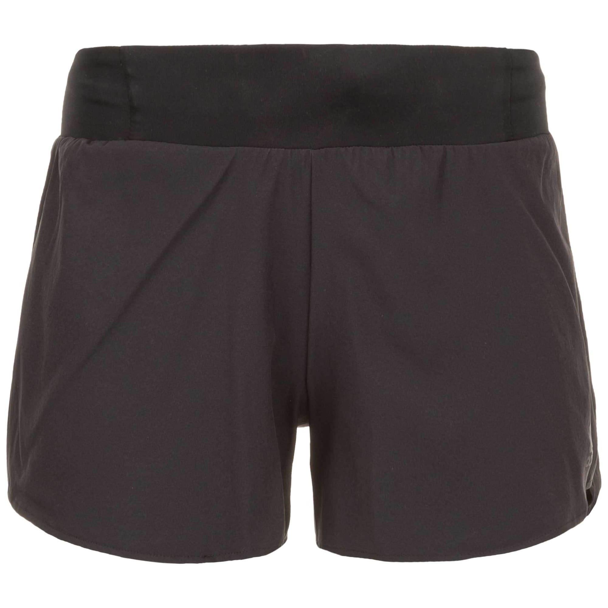 ADIDAS PERFORMANCE Sportinės kelnės 'Saturday' juoda