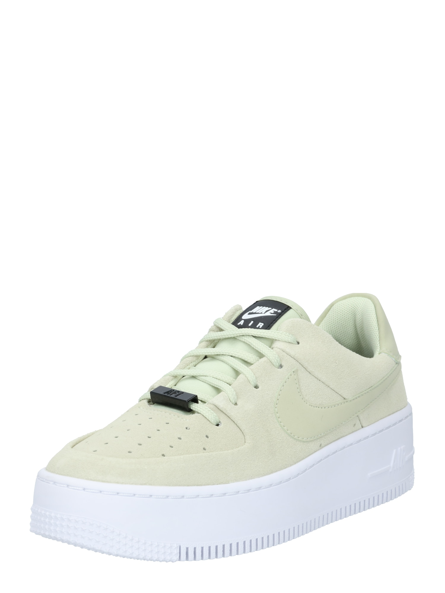 Nike Sportswear Tenisky 'Air Force 1 Sage'  mátová