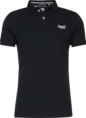 Superdry Poloshirt 'CLASSIC PIQUE S/S POLO'