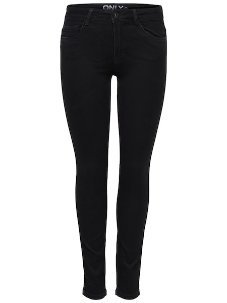 Hosen - Skinnyjeans › Only › schwarz  - Onlineshop ABOUT YOU