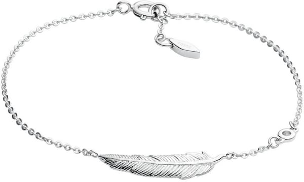 Armbaender - Armband › Fossil › silber  - Onlineshop ABOUT YOU