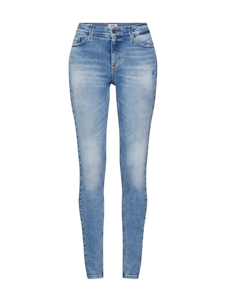 Hosen - Jeans 'NORA' › Tommy Jeans › blau  - Onlineshop ABOUT YOU