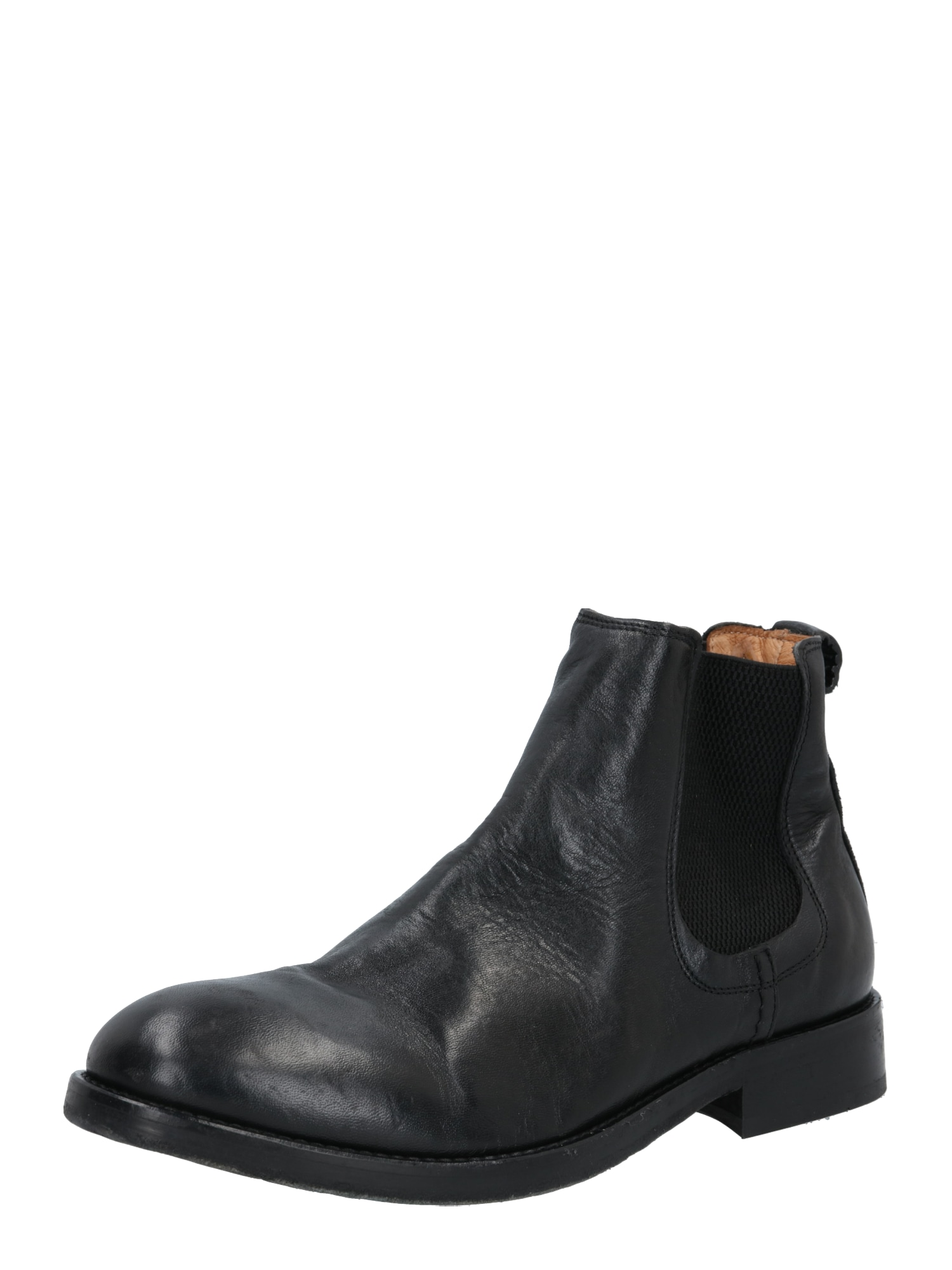 "Hudson London ""Chelsea"" batai juoda"