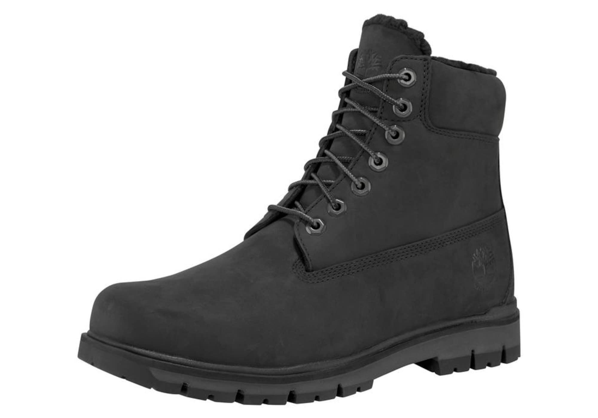 TIMBERLAND Sniego batai
