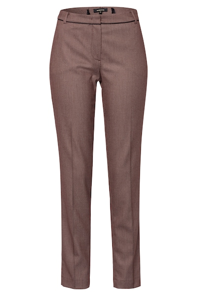 Hosen - Hose › MORE MORE › braun weiß  - Onlineshop ABOUT YOU