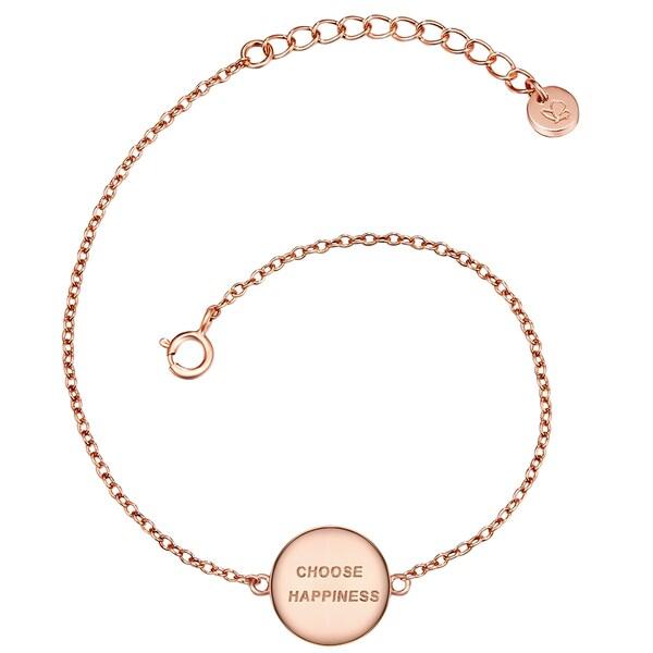Armbaender für Frauen - Glanzstücke München Armband rosegold  - Onlineshop ABOUT YOU