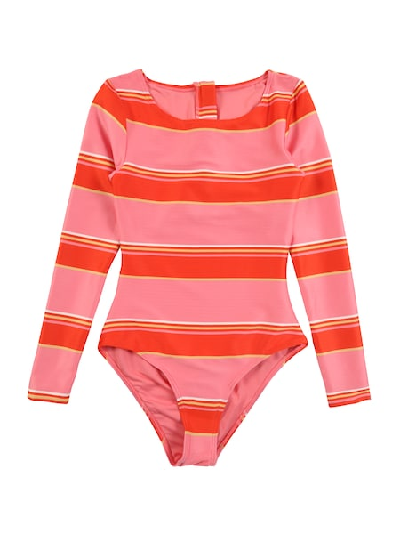 Bademode - Badeanzug › Billabong › orange rosa  - Onlineshop ABOUT YOU