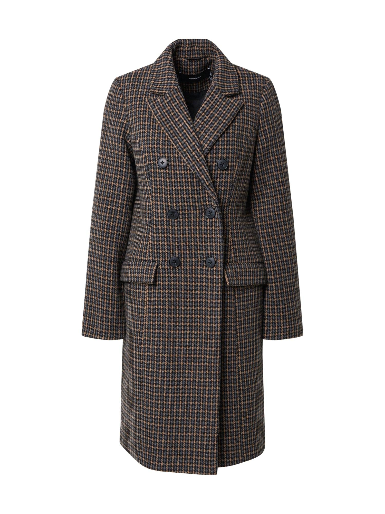 VERO MODA Žieminis paltas
