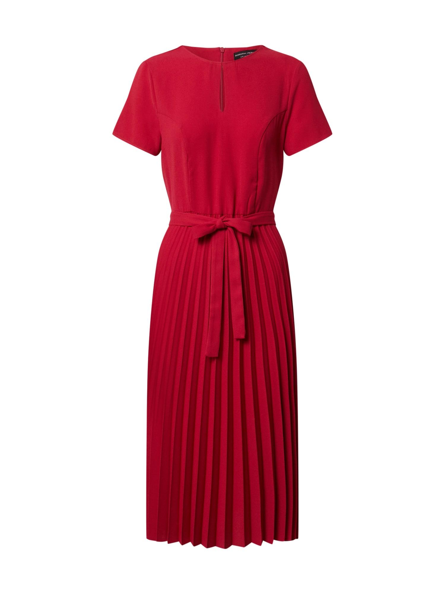 Dorothy Perkins Suknelė rožinė