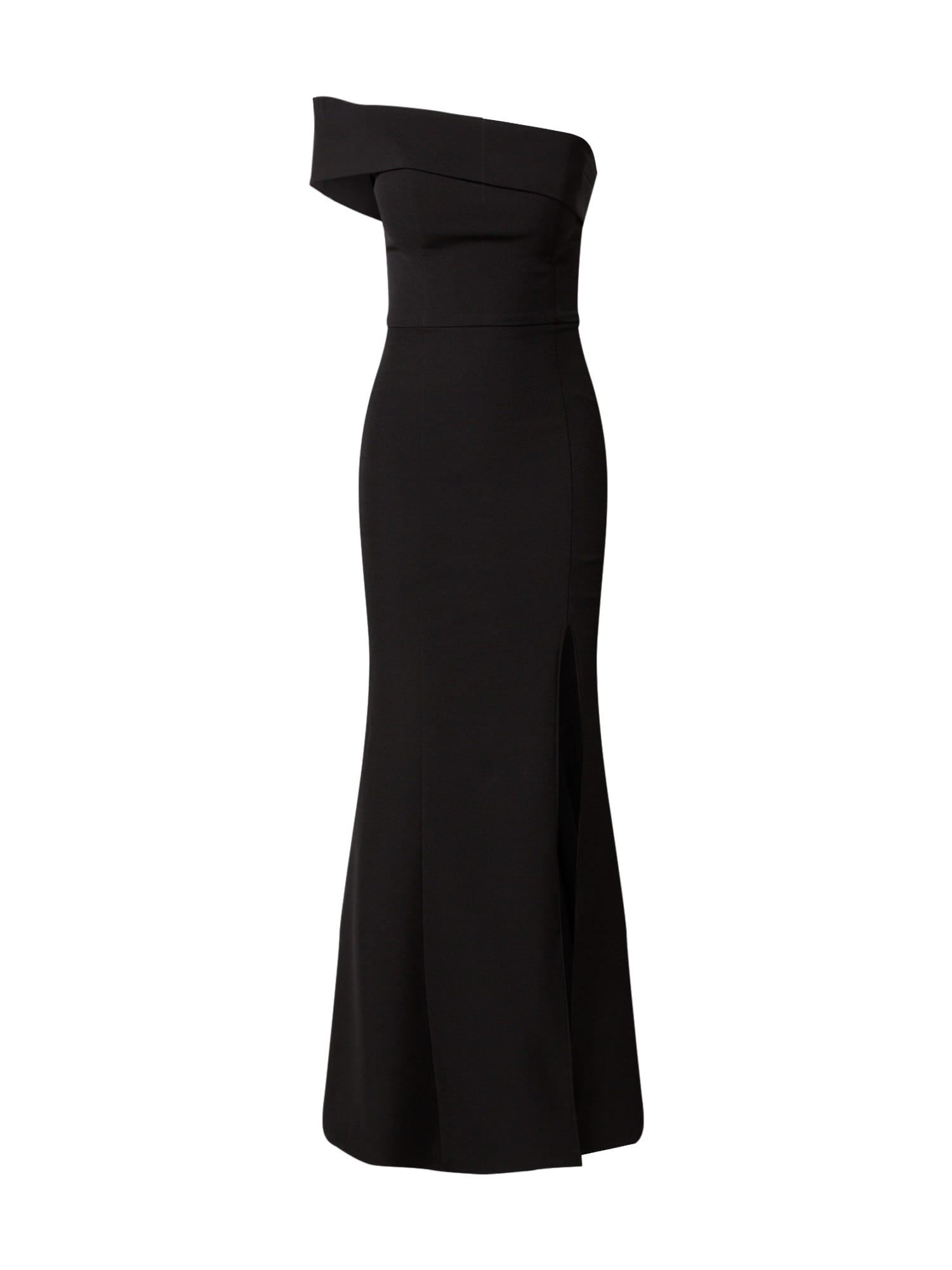 Jarlo Společenské šaty 'SHERIDAN'  černá